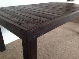 salvaged wood dining room tables furniture dining room tables reclaimed wood beautiful reclaimed