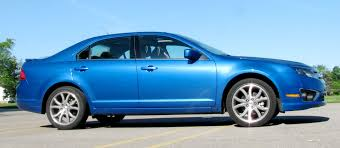 difference between ford fusion se and sel review 2011 ford fusion se 6mt autosavant autosavant