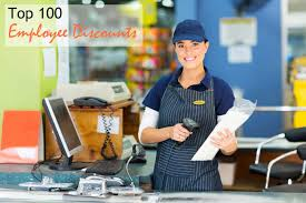 Barnes And Noble Employee Discount Top 100 Employee Discounts