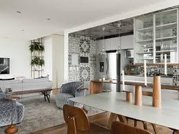 kitchen alcove ideas 360º apartment by diego revollo