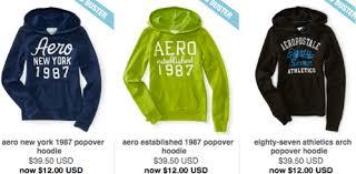 aeropostale black friday sale 5 00 tees 12 00 hoodies