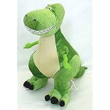 amazon kohl u0027s cares kids disney toy story rex plush