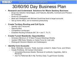 12 best 30 60 90 day plans images on pinterest 90 day plan 3