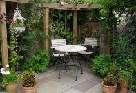 patio garden ideas south africa small uk container vegetable
