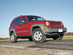 2004 jeep mpg jeep liberty crd mileage modifications diesel power magazine