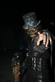 atlanta haunted houses open this weekend dead buried and back