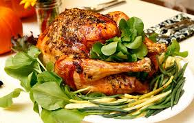 thanksgiving best turkey and side dish recipes feast palm