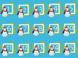 free powerpoint christmas matching game effective children u0027s