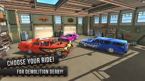get demolition derby multiplayer microsoft store