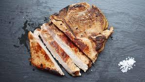 sous vide bone in pork chops sous vide guy