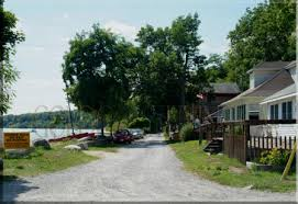 Cottages Port Dover by Port Ryerse