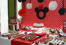 minnie mouse birthday decorations minnie mouse birthday decorations ideas margusriga baby party
