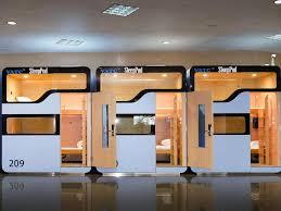 Sleeping Pods Best Price On Vatc Sleep Pod Terminal 1 In Hanoi Reviews