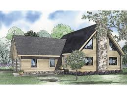 A Frame Plans Spruce Creek Mountain Home Plan 073d 0031 House Plans And More
