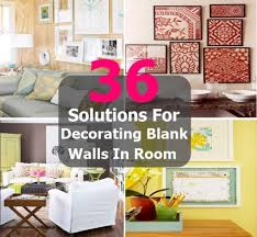 decorating blank walls best 25 decorating large walls ideas on