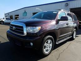 toyota sequoia backup 2016 used toyota sequoia leather and back up at automax