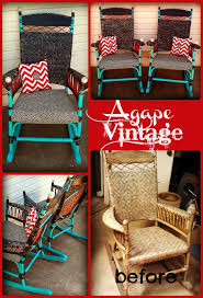 Antique Spindle Rocking Chair Best 25 Vintage Rocking Chair Ideas On Pinterest Maternity