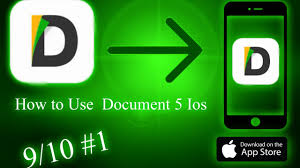 ios 9 3 3 how to download video using document 5 download youtube