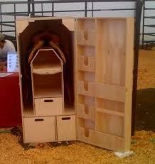 tack cabinet for sale 16 best tack trunk images on pinterest horse stalls credenza and