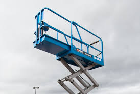 scissor lifts and your safety go hand in hand english content
