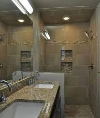 narrow bathroom design narrow bathroom home design ideas pictures remodel and
