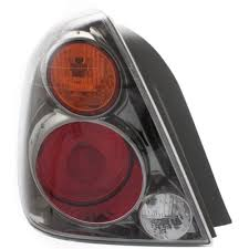 nissan altima tail light cover nissan altima tail l assembly at monster auto parts
