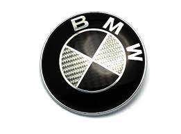 bmw emblem trunk bimmerzone