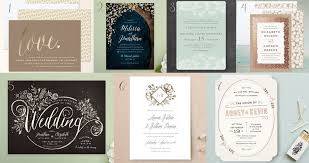 wedding invitation websites the best wedding invitation websites mrs newman s weddings