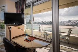 chambre vue sur mer un hôtel vue mer un grand confort le tout à dinard