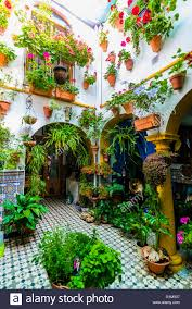 Court Yards by Courtyards Festival Of Cordoba 2016 La Fiesta De Los Patios De