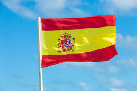 The Spain Flag Libertarian Party Of Spain Joins In Condemning The Cuban