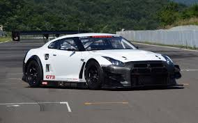 Nissan Gtr Nismo - nissan updates gt r nismo gt3 racer for 2013