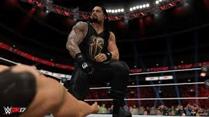 wwe 2k17 review ign wwe 2k17 review gamegrin