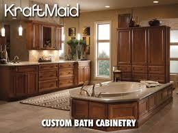Bathroom Cabinet Brands by Custom Bathroom Cabinets Bath Cabinetry