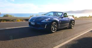 nissan roadster 1970 nissan 370z roadster review caradvice