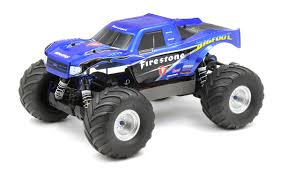 bigfoot electric monster truck sneak peek project traxxas bigfoot 4x4 video rc car action