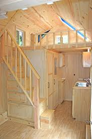 free small cabin plans tiny house plans with loft mountain free on wheels small master