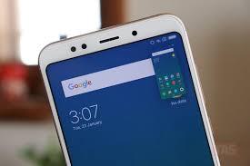 Xiaomi Redmi 5 How To Take A Screenshot On Xiaomi Redmi 5