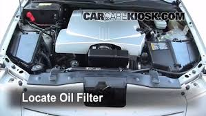 2003 cadillac cts engine filter change cadillac cts 2003 2007 2005 cadillac cts