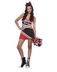 prego cheerleader and football player halloween pinterest