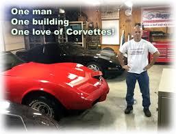 corvette c3 parts home
