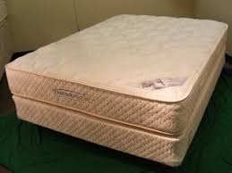 the mattress expert disc issues