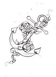 anchor idea anchor tattoos and