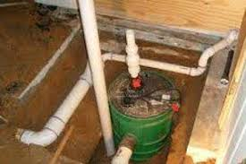 digging basement cost 2017 sump pump installation costs homeadvisor