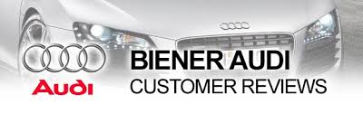 beiner audi audi reviews