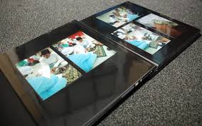 sticky photo album rahman aziz sticky custom album