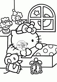 coloring pages sleep coloring pages sleepover party ink sleep