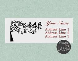 Avery Label Template 5195 by Avery Brand Template Etsy