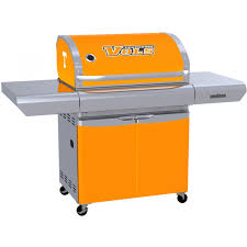 Tennessee Vols Home Decor Team Grill Tennessee Volunteers Mvp Propane Gas Grill