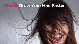 best days to cut hair for growth how to grow out your hair faster real simple